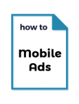 How to target mobile ads