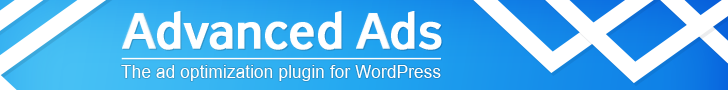 728x90 Advanced Ads banner