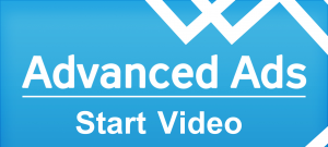Start video about how to install Advanced Ads