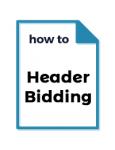 Header Bidding Advertising
